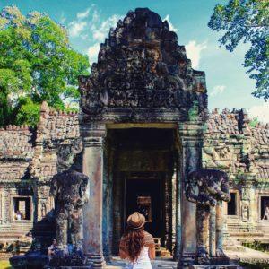 Cambodia Field Guide