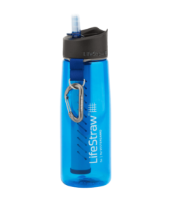 Life Straw Water Bottle