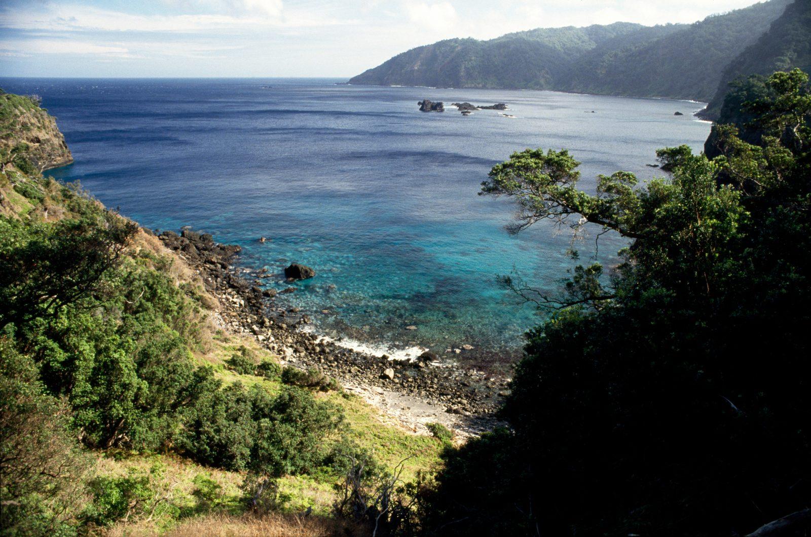 Kermadec Islands Weather