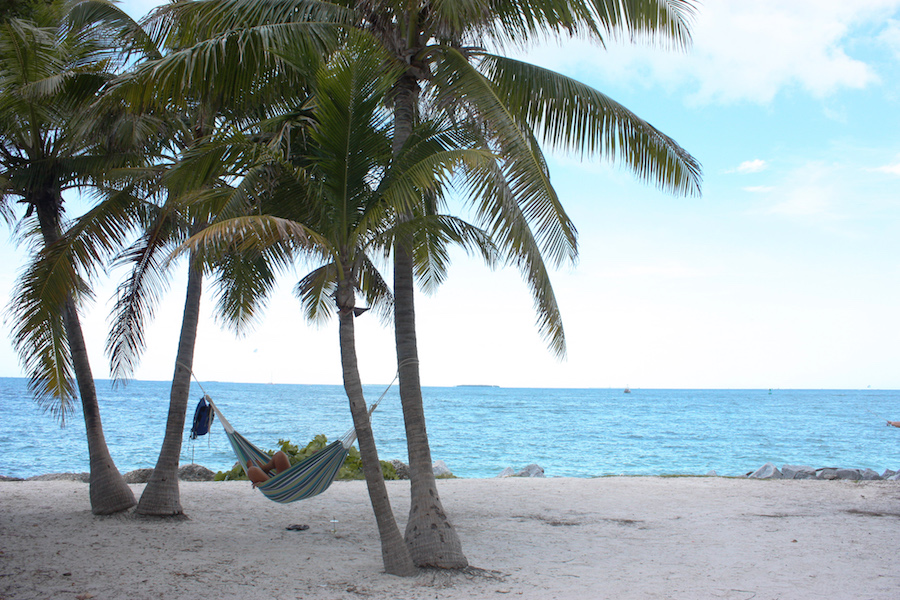 Key West Beach