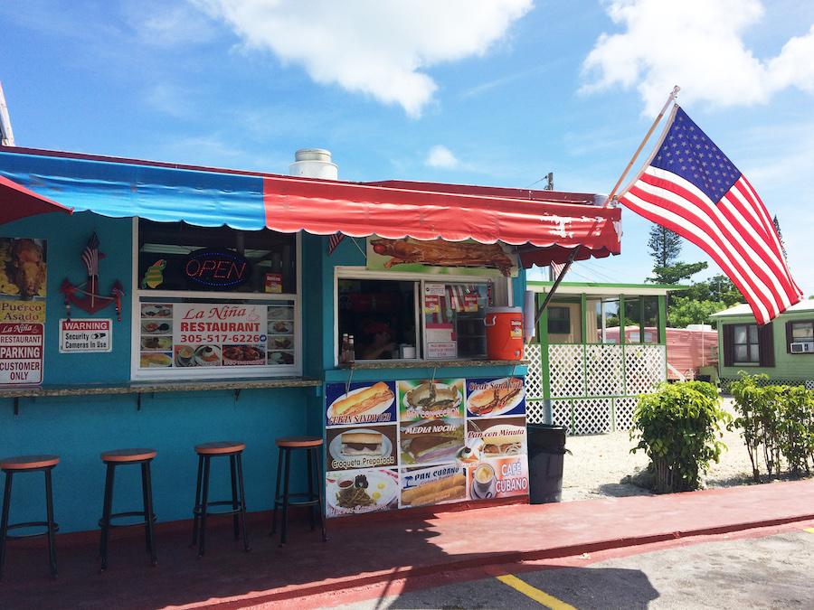 Best Cuban Restaurant in Miami