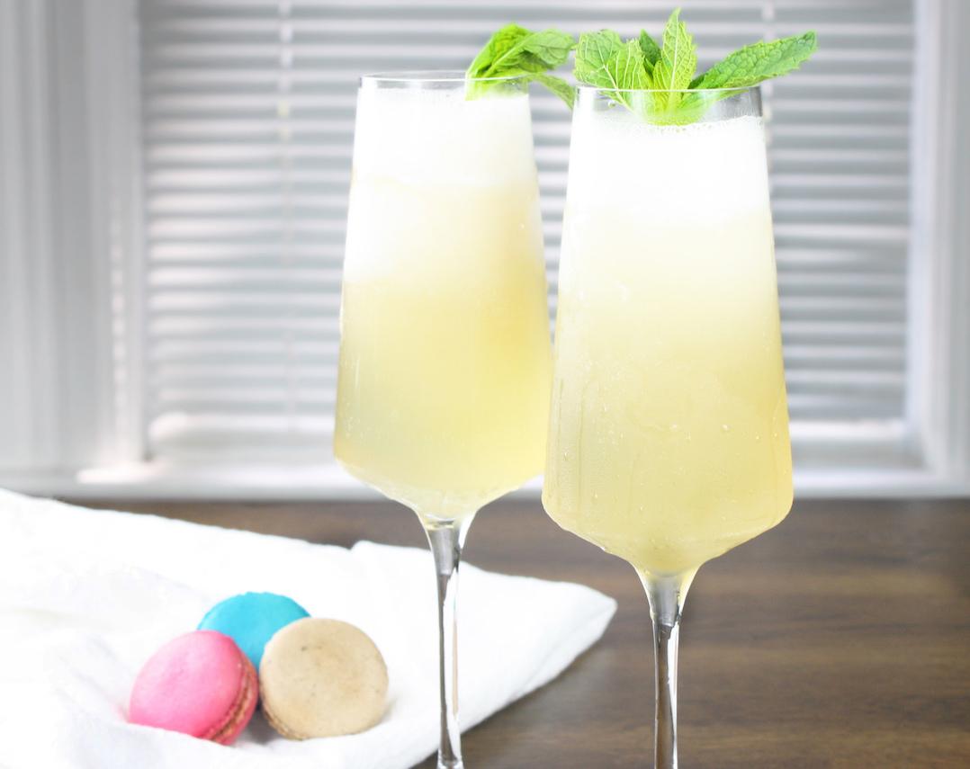 Sgroppino Italian Cocktail Recipe