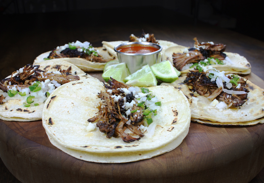 Authentic street taco recipe the wander theory for Authentic fish tacos