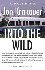 Into The Wild - Jack Krakauer