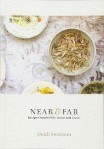 Near and Far Cookbook