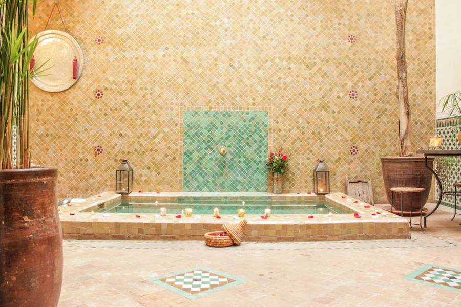 Marrakesh_Airbnb