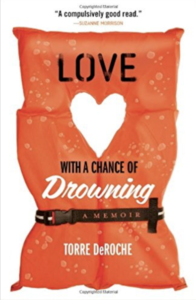 Love with a chance of drowning book club wanderlust
