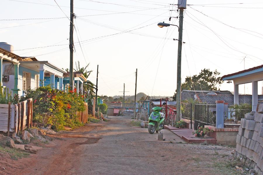 Vinales Cuba Home