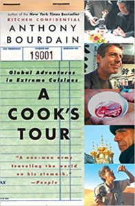 A Cook's Tour Anthony Bourdain