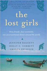 Travel Book Club The Lost Girls