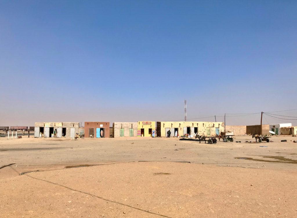 Choum Mauritania