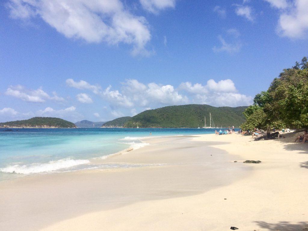 Tortola USVI