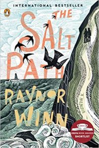The Salt Path Book