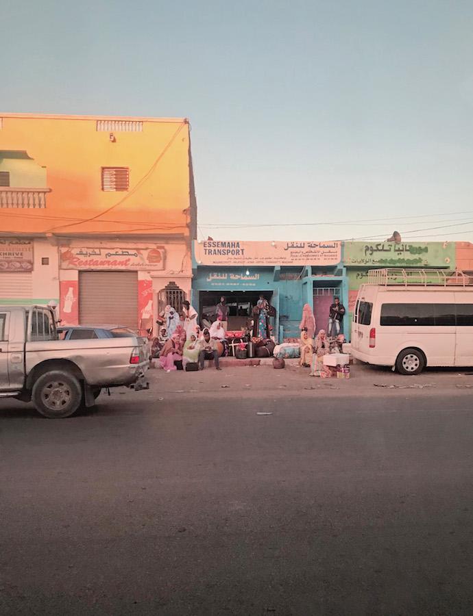 Nouadhibou City